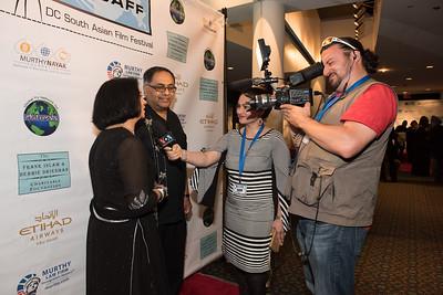 2016 DCSAFF-DC South Asian Film Festival
