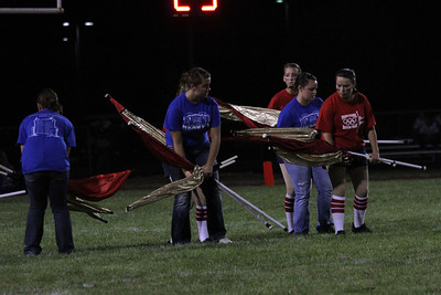 2012/2013 Marching Band