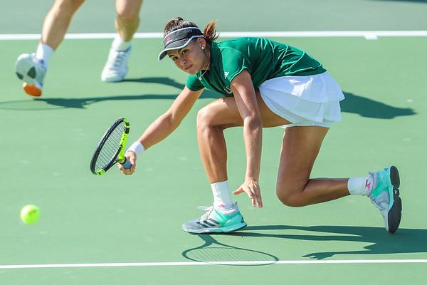 University of Miami Women's Tennis