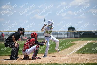 Fort Dodge Vs St. Edmond Baseball