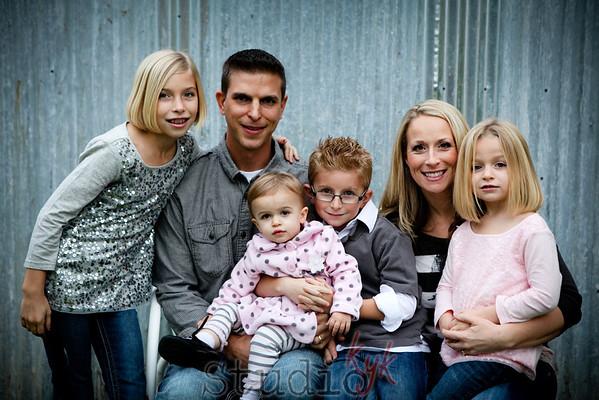 Gresko Family