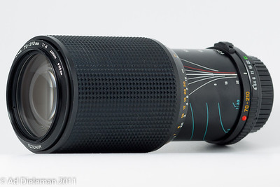 MD Zoom 70-210mm 1:4