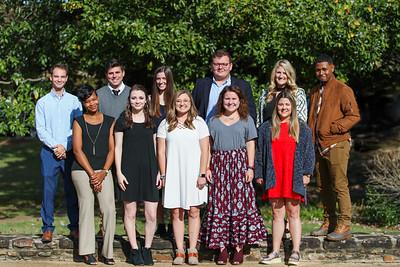 Student Government Association - Fulton