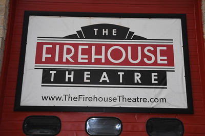 The Firehouse Theatre - Farmers Branch