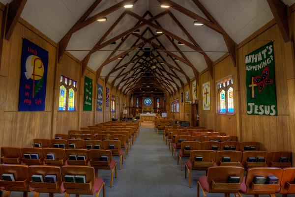 St Andrew's - Sidney