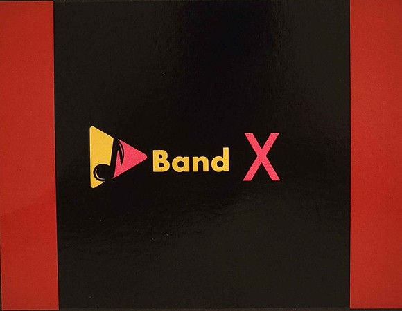 Band X