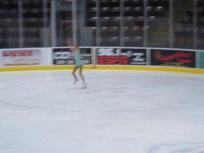 Feb 2010 Ice Show