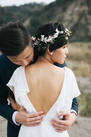 Pre-wedding | Boey + Lok