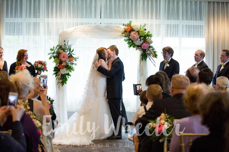 Liam and Allison Wedding