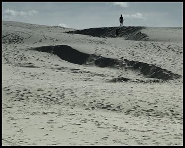 Jutland - Rabjerg Mile