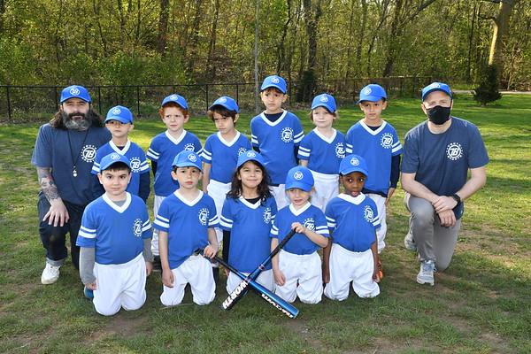 78 Baseball April 24 2021