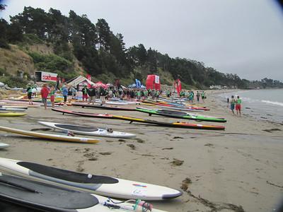 Big Paddle, June 27, 2010