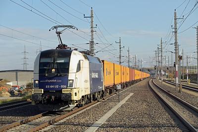 WLB Wiener Lokalbahnen