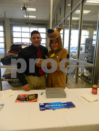 Fort Dodge Ford Bets for Pets