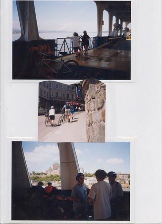 Deux rives 1999