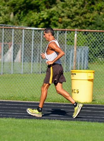 MCRR Annual Track Meet 8/11/14