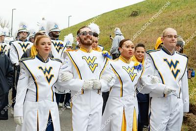 2016 Drum Majors