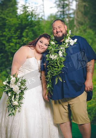 Jessica & Nick Wedding