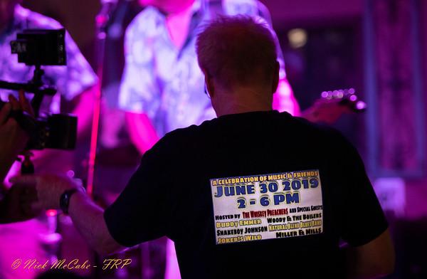 Rick Hammond Fundraiser at Hellfire Saloon