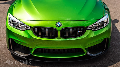 BMW ROADSHOW 2018