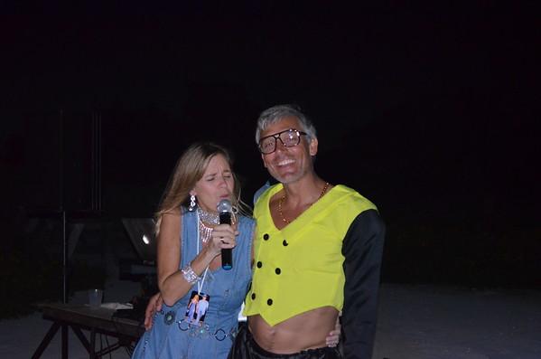 Bahamas HIghtlights