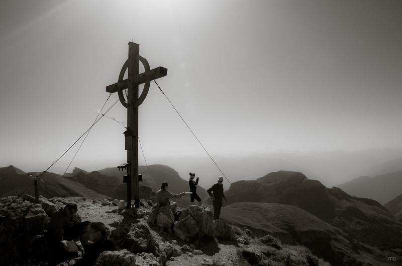 Hochiss-Gipfel