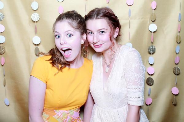 Catlin & Zoe Sweet 16