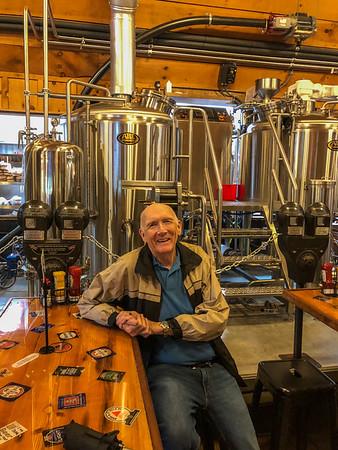 Whiteside Brewery - NC
