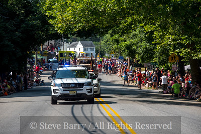 Fourth of July Parade 2018