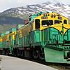 Skagway, Alaska 2007
