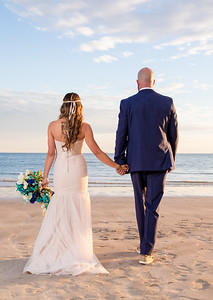 Jack & Diane Wedding