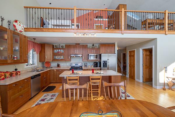 Centofanti Residence - Interior