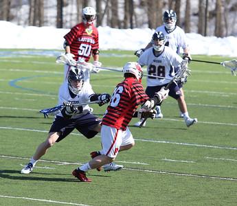 WCSU Lacrosse