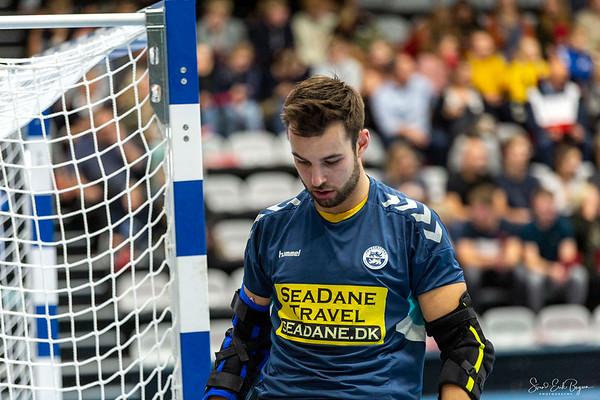 SønderjyskE vs Skanderborg 10.10.2019