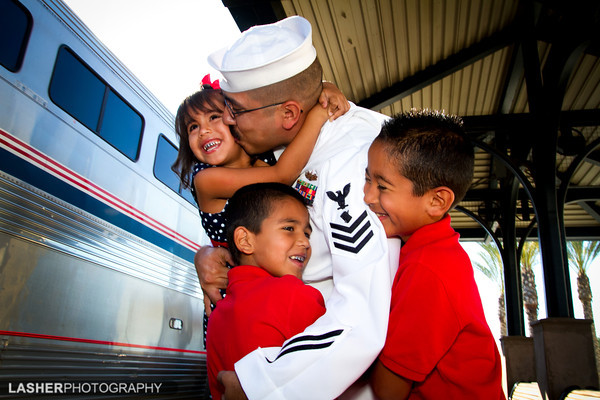 2013-08-13 [Hernandez, Navy Homecoming, Fresno, CA]