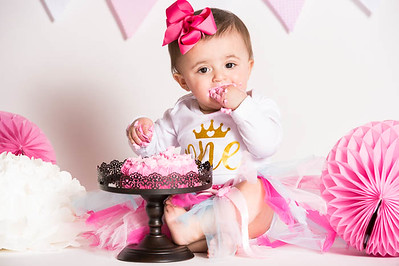 Kendra 1 year pictures