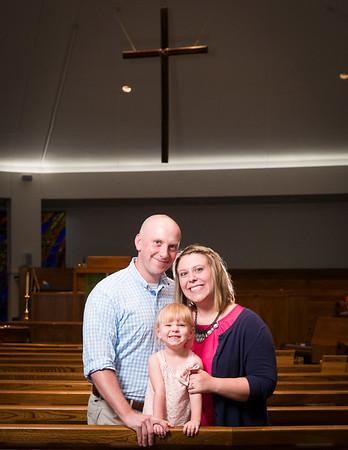 Trodden Family LOTL