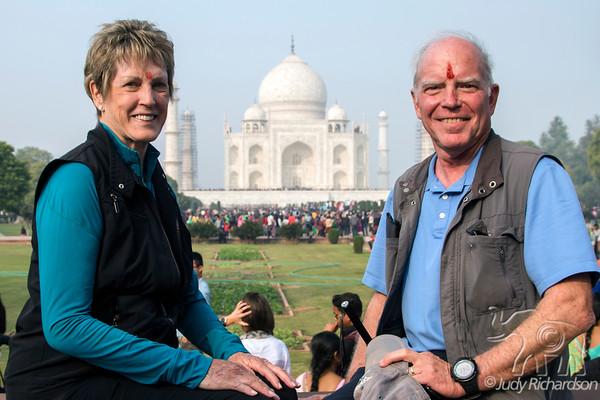 50th Anniversary~Taj Mahal