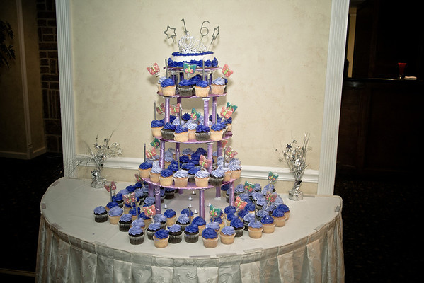 Alexis Sweet 16 Party