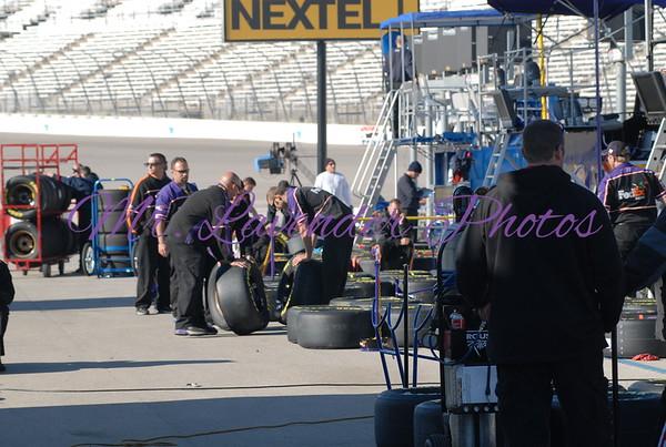 Texas Motor Speedway April 15 2007