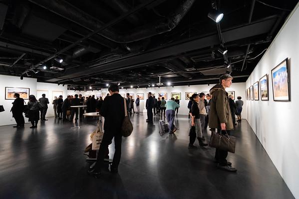 2019 Exposición fotográfica Qhapaq Ñan