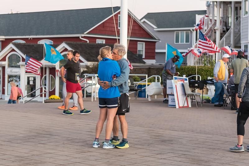 First Responders 5k & Half Marathon 2019