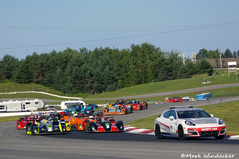 Race #2-Sunday