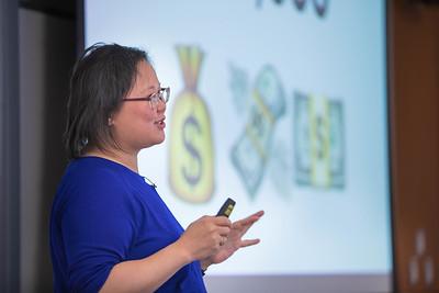 CS50 Tech Talk 2019 with Jennifer 8. Lee