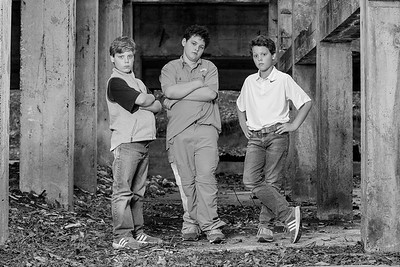 Brakefield Boyz