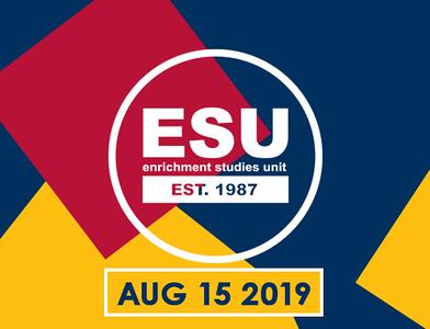 Queen's ESU August 15 2019