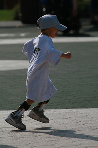 Miracle League of Westchester - 10-07-2007