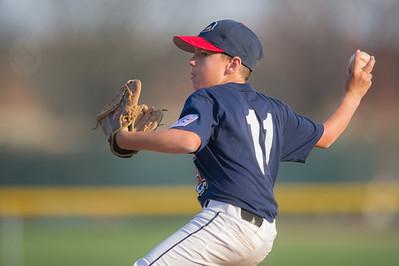 Tim Labadie baseball