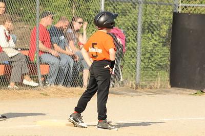 Carson Baseball 5-6-14