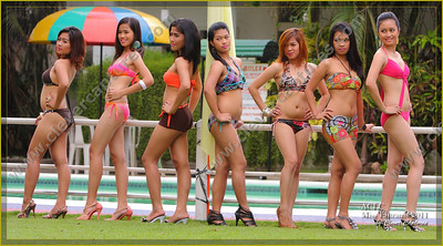 ACLC - Miss Intrams 2011